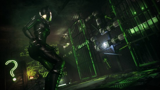 Catwoman - Batman Arkham Knight