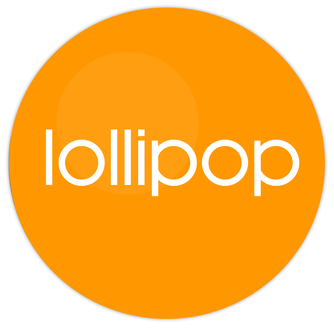 Android 5.0 - Lollipop