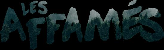 Logo du film Les Affamés