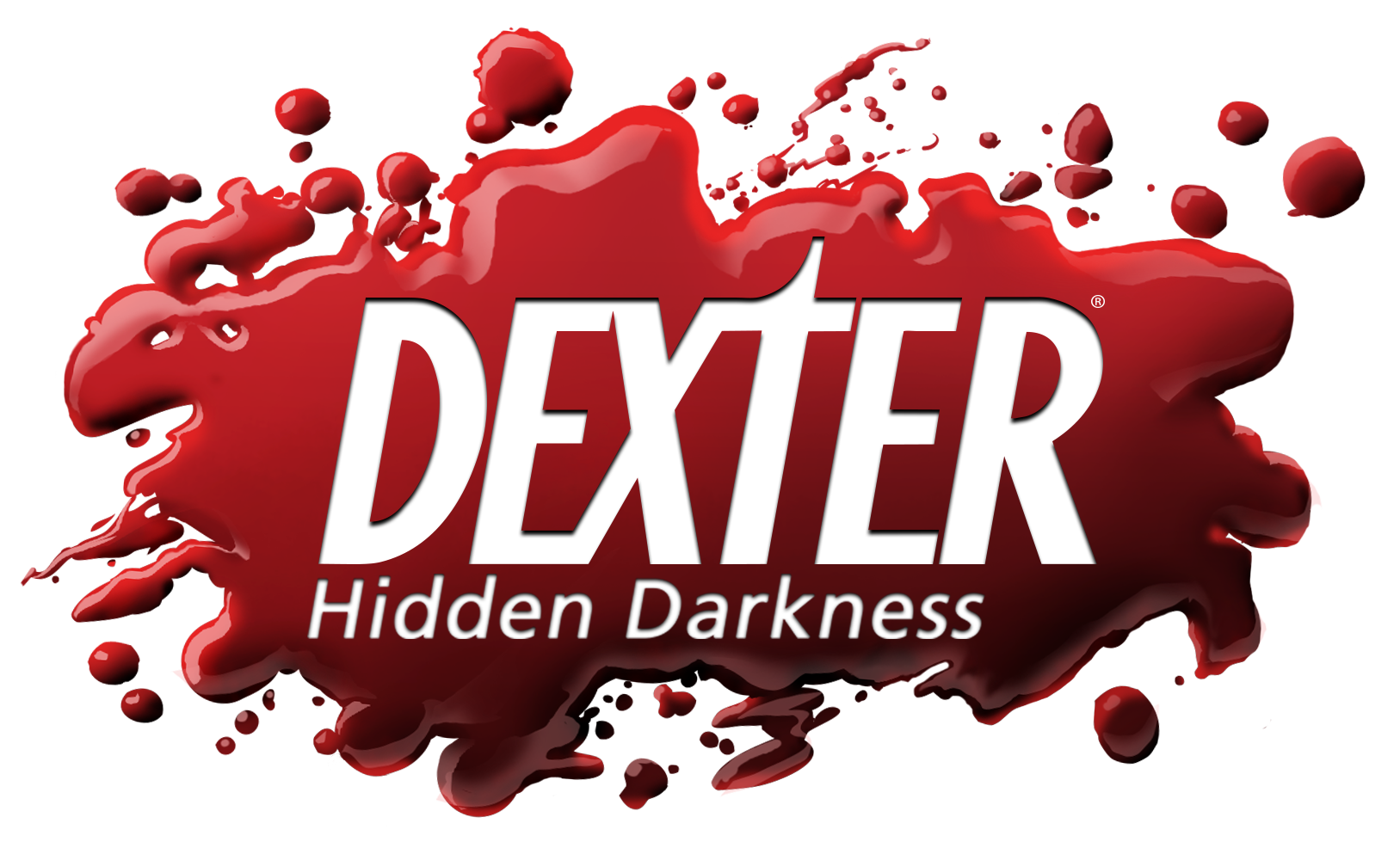 Dexter Hidden Darkness