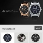 Android Wear sur iOS - Configuration 2