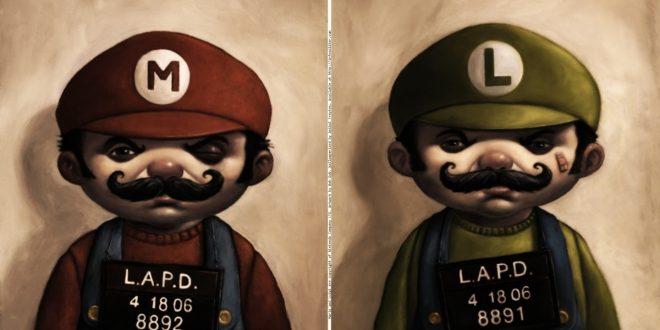 [Théorie] Mario : héros ou zéro? - Partie 3
