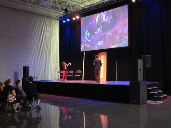 sherbrooke gaming expo