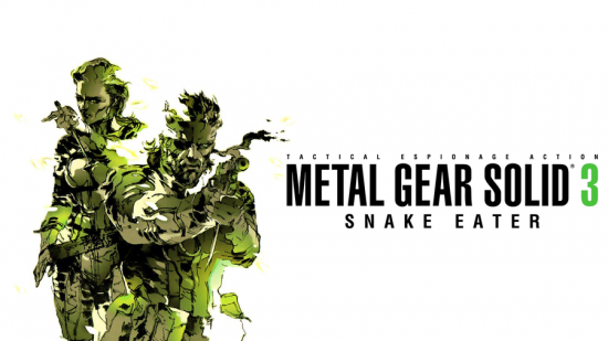 Metal Gear Solid 3 HD