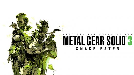Metal Gear Solid 3 HD