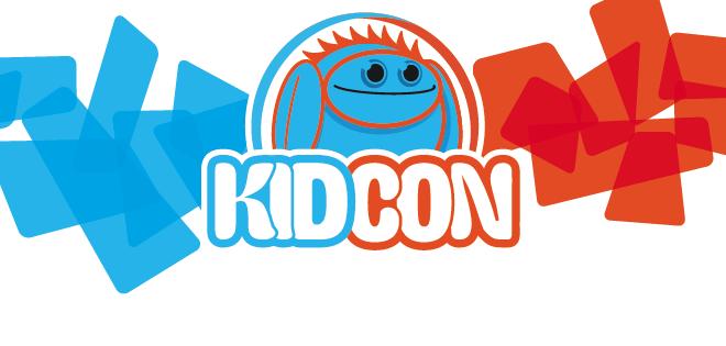 KidCon Montreal 2015