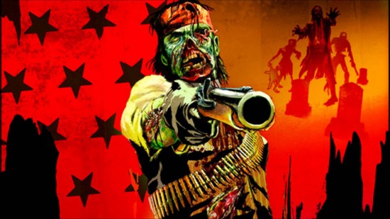 Red Dead Redemption Undead Collection