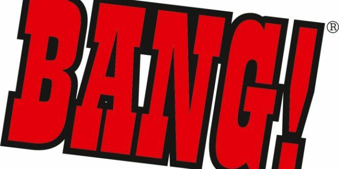 Bang - logo
