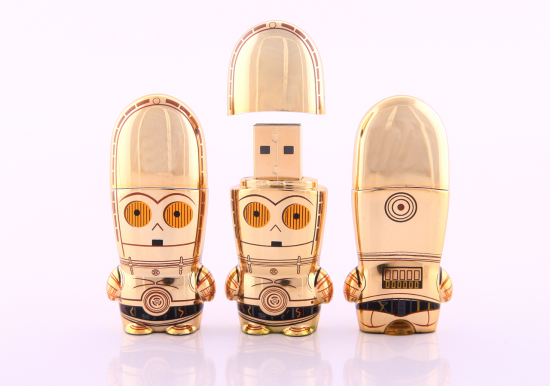 Clé USB C-3PO - Star Wars