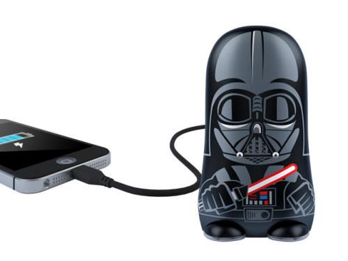 Darth Vader MIMOPOWERBOT