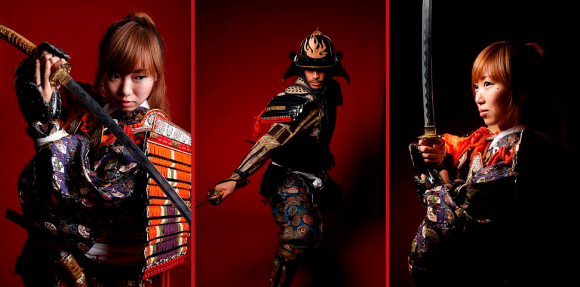 samurai photo 3