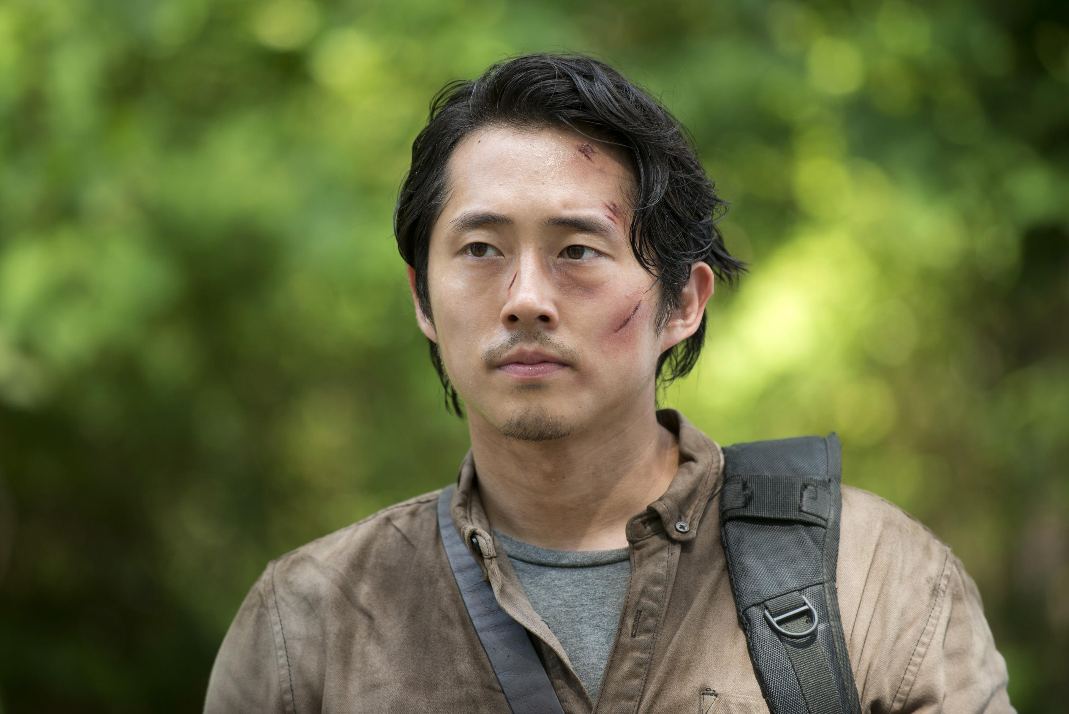 The Walking Dead Saison 6 Episode 3