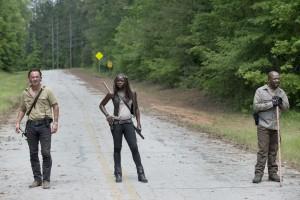 The Walking Dead Saison 6 Episode 1