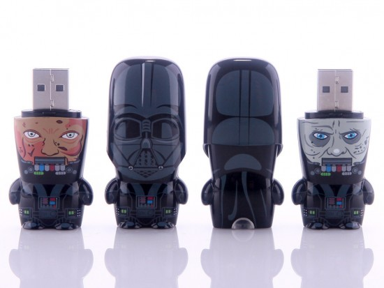 Clé USB Darth Vader - Star Wars