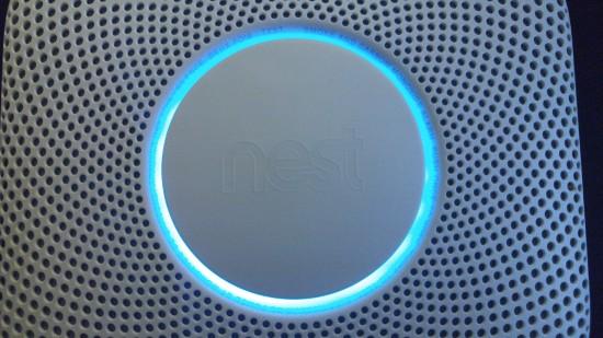 Nest Protect vu de très près