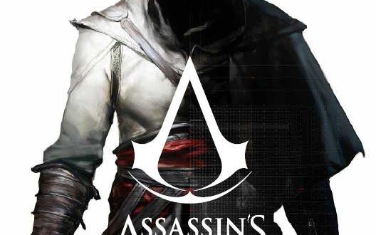 Lancement du livre Assassin's Creed : The Complete Visual History