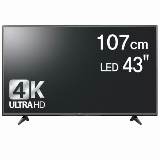 LG 43UF6800