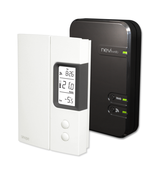 TH1120RF-3000_GT125 - Thermostats intelligents Sinopé