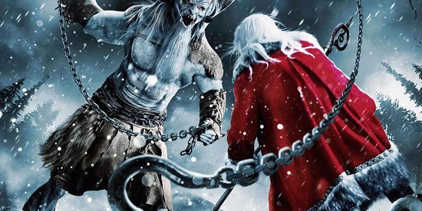 Film A Christmas Horro Story