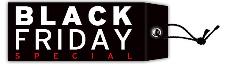 Black Friday - banner