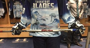 Blades de Saskatoon
