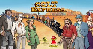 Colt Express - banner