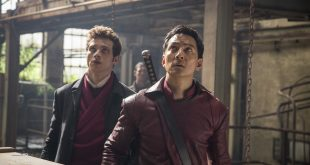 Into The Badlands Saison 1 Épisode 2