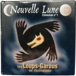 Loups-Garous extension Nouvelle Lune
