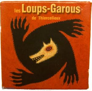 Boitier Loups-Garous