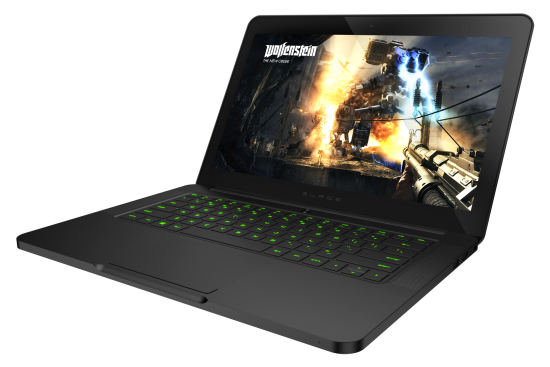 The New Razer Blade (2015)