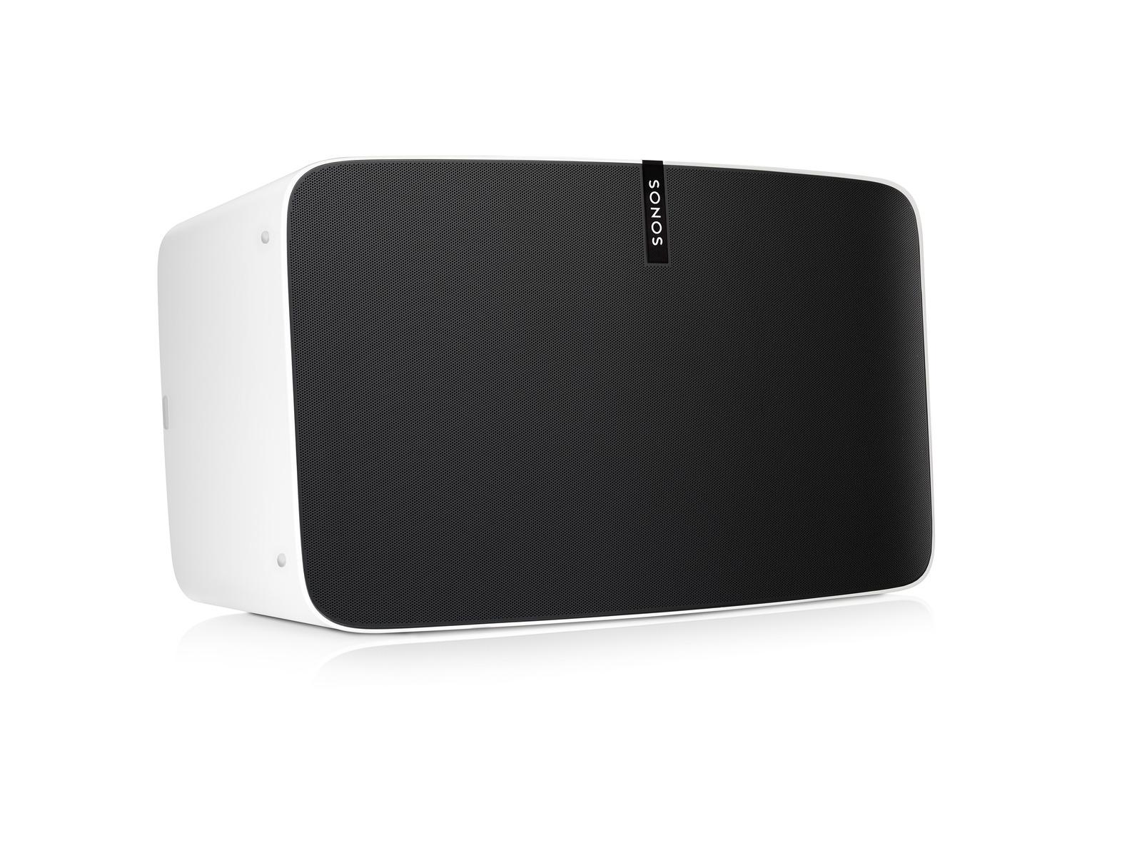 Sonos PLAY:5 (v2) - blanc