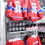Pré-ouverture du Sports Experts au Carrefour Laval