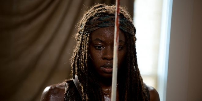 The Walking Dead saison 6 épisode 8