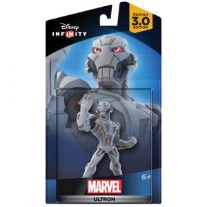 Ultron dans sa boite - Disney Infinity 3.0