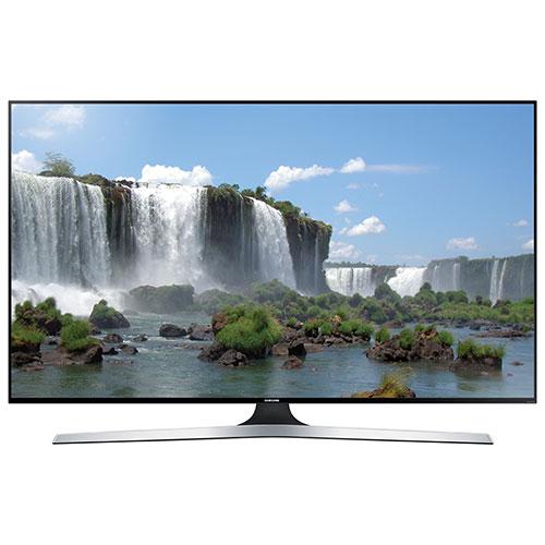 Téléviseur intelligent incurvé DEL Tizen 1080p 40 po de Samsung