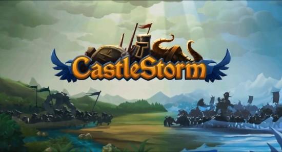 CastleStorm - Games with Gold décembre 2015