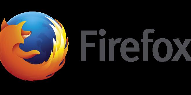 Firefox 64 bits - logo