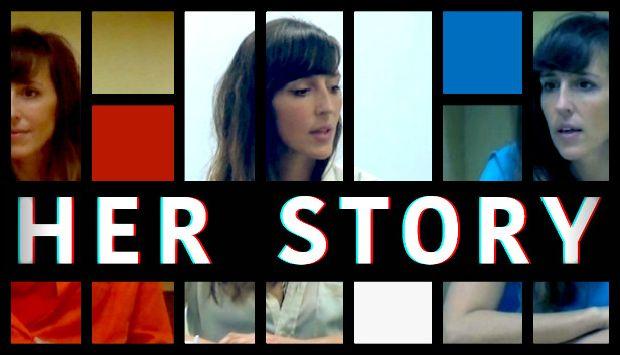 Her Story - Meilleur scénario/trame narrative