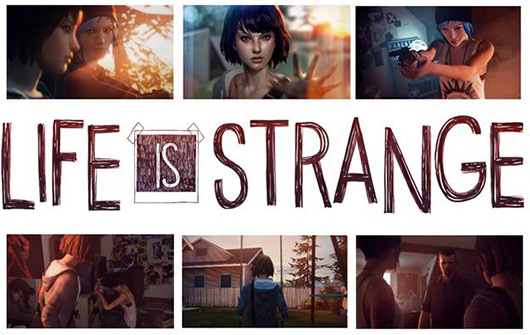 Life is Strange - Jeu le plus innovant