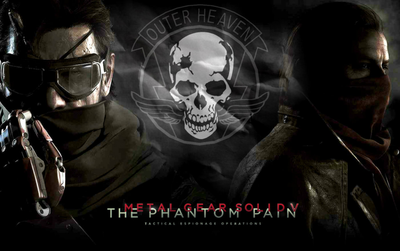 Metal Gear Solid V: The Phantom Pain - Meilleure trame sonore