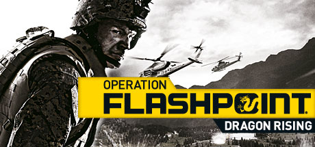 Operation Flashpoint Dragon Rising - Games with Gold décembre 2015