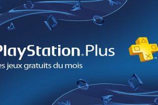 PlayStation Plus décembre 2015