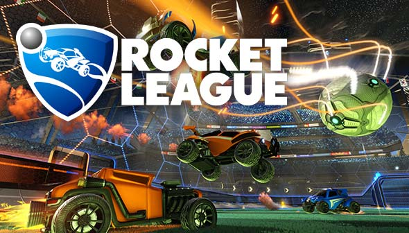 Rocket League - Meilleur jeu de sport/course