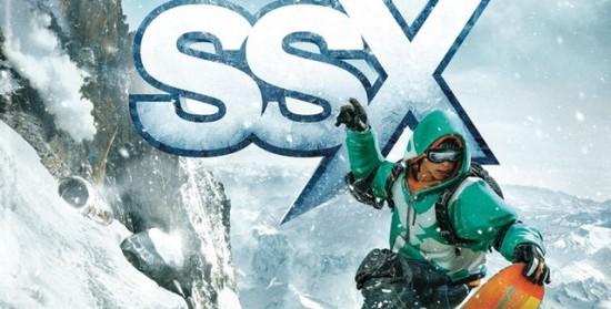 SSX - PlayStation Plus décembre 2015