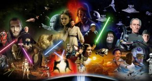 Top 6 Star Wars
