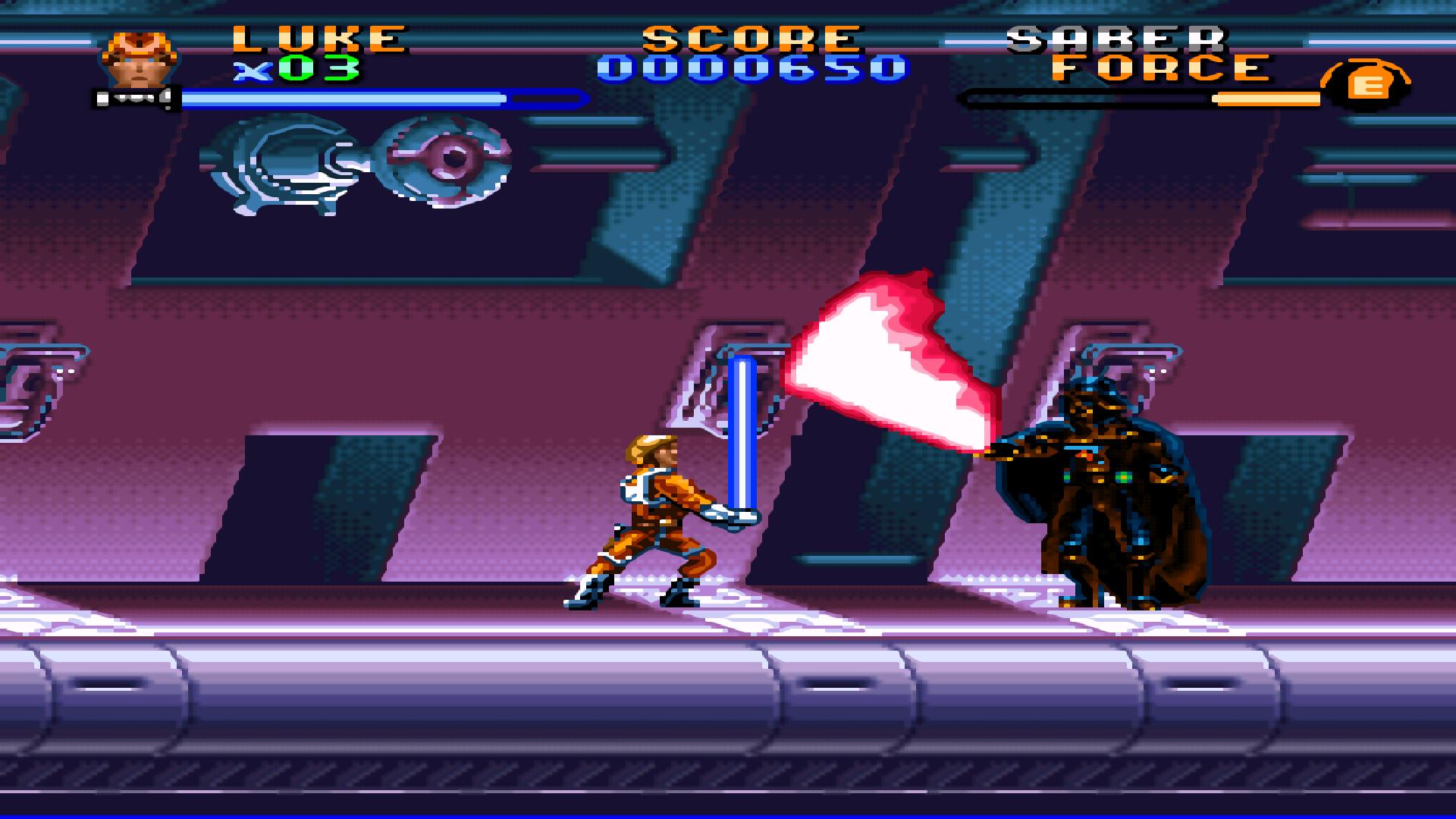 Super Empire Strikes Back (SNES, 1993) - Top 5 des meilleurs jeux Star Wars