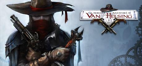 Van Helsing - Games with Gold décembre 2015