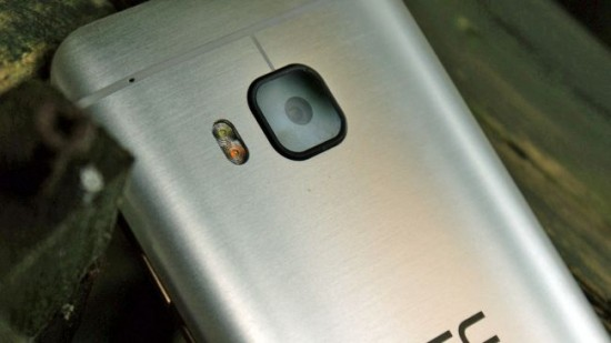 Caméra HTC One M9