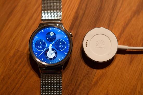 Chargeur de la Huawei Watch