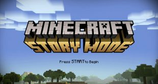Minecraft Story Mode - Wii U | Nintendo eShop : nouveautés semaine du 21 janvier 2016
